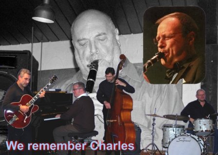We remember Charles