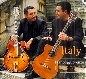 Lorenzo and Franco Petrocca Italy