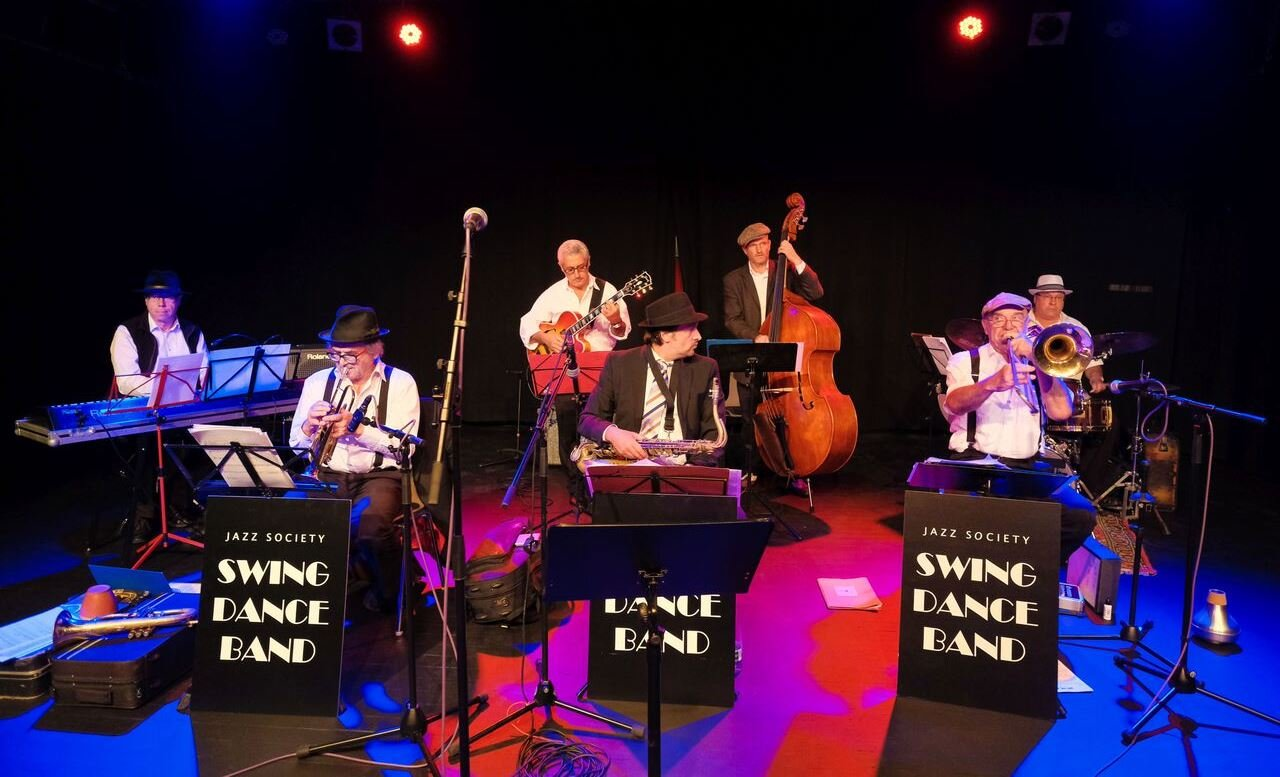 Swing Dance Band Stuttgart